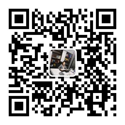 微信咨詢二維碼