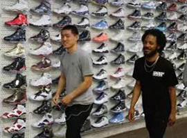【国际鞋讯】贸易战如何影响美国家庭? 一双鞋可能贵50多美元