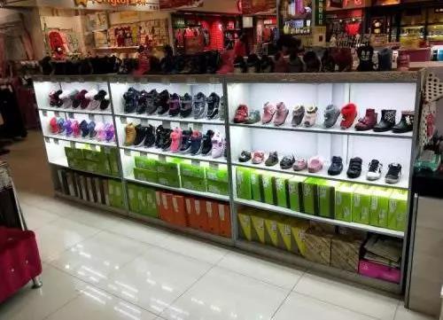 童鞋市场缺口大,市场潜力你了解多少?