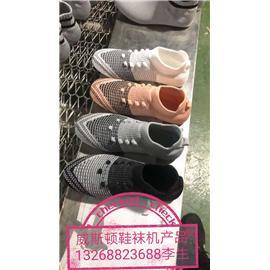 威斯顿鞋袜机及产品