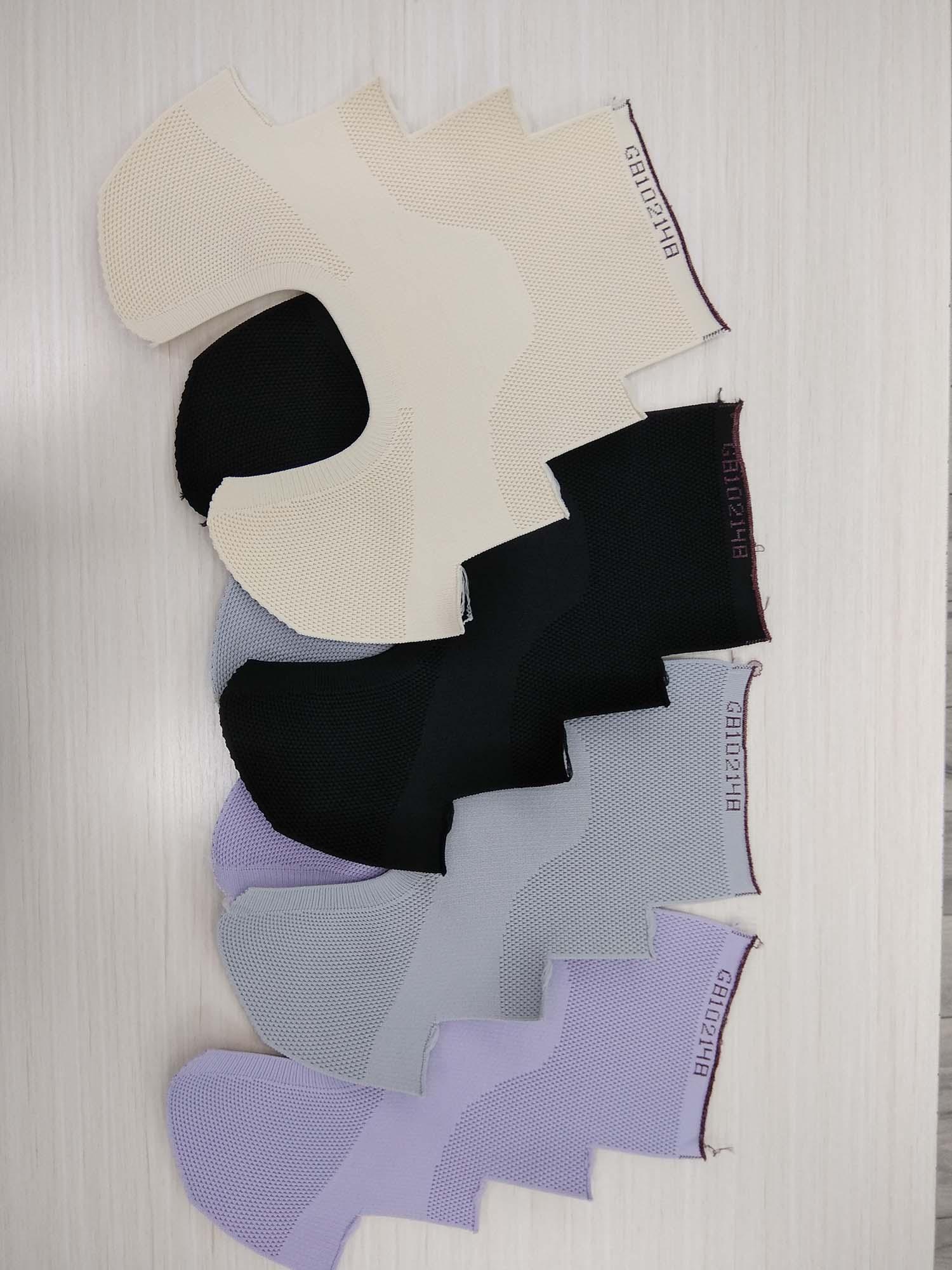 朗鑫汉马G8102148环保舒适 轻巧涤纶 轻便防滑 3D飞织