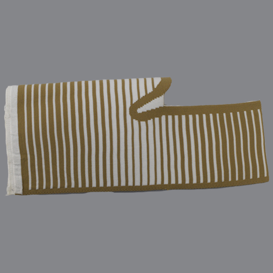 W99291 men's flyknit, flyknit fabric, 3D flyknit vamp