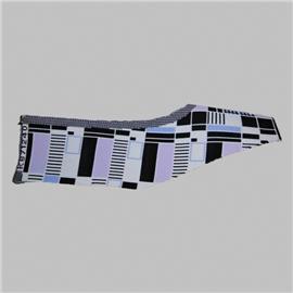 K871240春夏女款,飞织面料,3D飞织鞋面