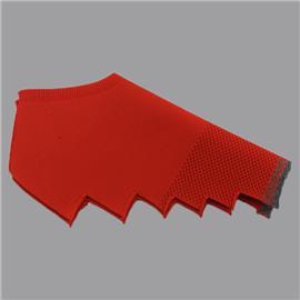 L710900女款飞织,飞织面料,3D飞织鞋面