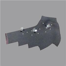 H711980秋冬女款,飞织面料,3D飞织鞋面