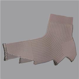 G33502秋冬女款,飞织面料,3D飞织鞋面