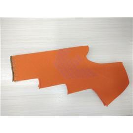 L7121046橙.秋冬女款,飞织面料,3D飞织鞋面