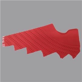 D8177情侣飞织,飞织面料,3D飞织鞋面