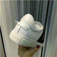 纪梵希字母小白鞋色图片