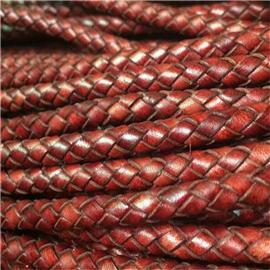 绳带系列 绳带  真皮编织  特殊松紧带