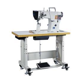 工业缝纫机 单针/双针电脑罗拉车 适用于皮革缝纫 中厚料车缝 欢迎咨询洽谈 13790179282