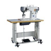工业缝纫机 单针/双针电脑罗拉车 适用于皮革缝纫 中厚料车缝 欢迎咨询洽谈 13790179282图片