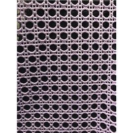 坤达布料鞋包用网布 弹力网布