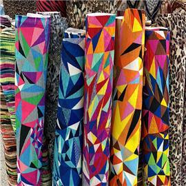 台湾褶皱布真丝压折布丨后段工艺布丨针织梭织布