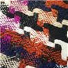 坤达鞋包用香奈尔梭织粗纺布丨仿真皮PU丨KPU鞋面