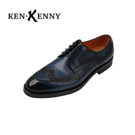 KENKENNY护脊皮鞋K901-0104