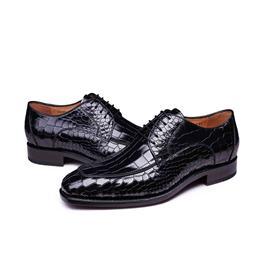 KENKENNY绅士系列进口牛皮面料固特异男鞋K8067-1