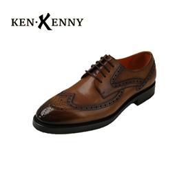 KENKENNY护脊皮鞋K905-0201