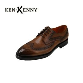 KENKENNY护脊皮鞋K901-0103
