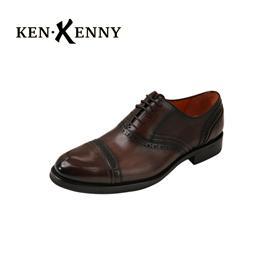KENKENNY护脊皮鞋K905-1102