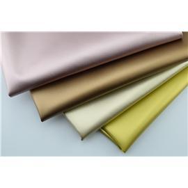 YF-M101布纹超纤,表面如锦缎 牛羊纹超纤,油皮超纤