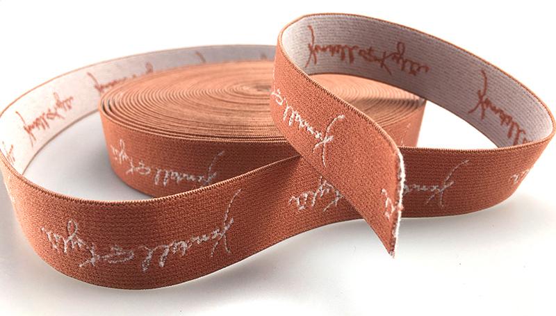 提花织带的产品介绍