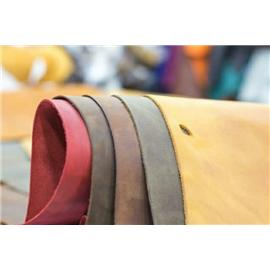 油腊皮|全油皮|创越皮革