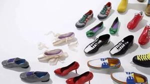 【鞋子保养】关于鞋子保养的20个小知识