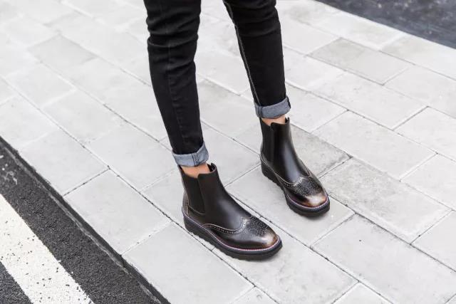 【鞋子护理】鞋子皮料旧得快,教你怎么保养不同鞋