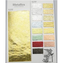金屬系列|金屬PU-OK20058 |歐凱皮革