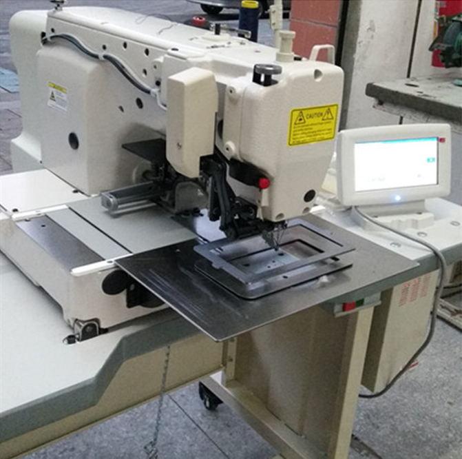重机款电脑针车|210D