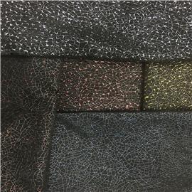 猪皮花皮系列  贴膜压花 猪反毛面皮 特殊猪皮革