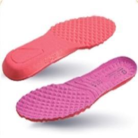 环保鞋垫系列 防水猪巴戈  猪反毛面皮 植鞣面皮