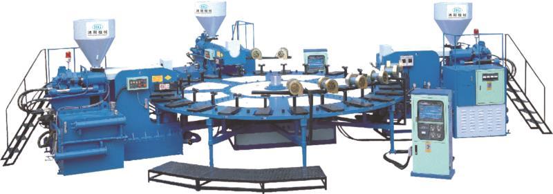中国工程机械变革与走势