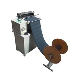 大型单冷切带机(刀宽350mm)|威峰缝纫科技