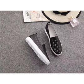 休闲单鞋图片