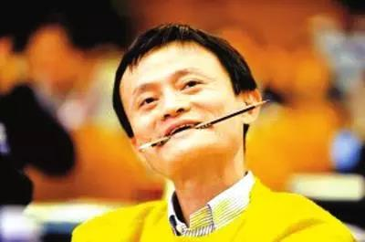 Jack Ma: three criteria of success cannot do without the!