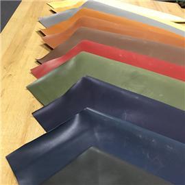 仿油蜡皮擦焦效果超纤皮革|环保耐磨|超纤皮革|绒面超纤
