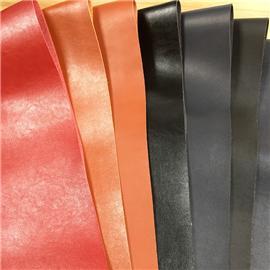 小荔枝纹配色仿皮超纤革|环保耐磨|超纤皮革|贴面超纤