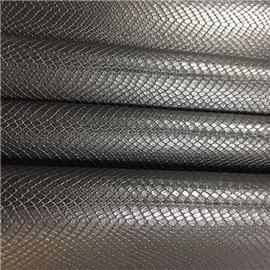 仿真皮蛇皮纹超纤皮|环保耐磨|贴面超纤|绒面超纤