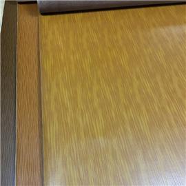 仿头层印刷双色耐刮配色超纤皮革|环保抗皱耐磨|超纤皮革|贴面超纤