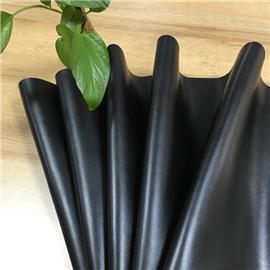 黑牛纹仿皮超纤皮革|环保抗皱|超纤皮革|贴面超纤图片