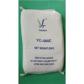滑石粉YC-660C|化工原料|越超化工