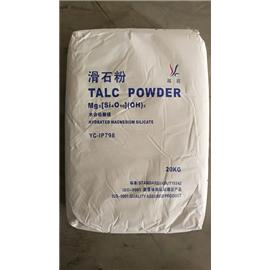 滑石粉YC-IP798|化工原料|越超化工