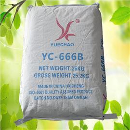 滑石粉YC-666B