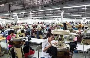 【行业资讯】柬埔寨成衣与製鞋之投资预期将放缓