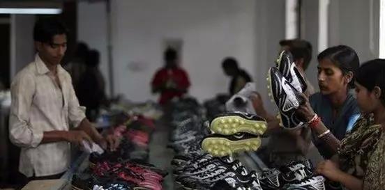 印尼国内鞋业增长4.13%,鞋业出口高达50亿美元