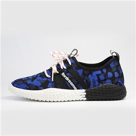 男女装休闲鞋 环保鞋垫 防水透气织绣材料
