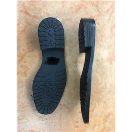 雅盛鞋材雪地靴橡胶底