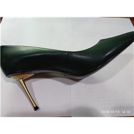 新意丽金属鞋跟